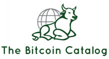 The Bitcoin Catalog