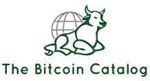The Bitcoin Catalog